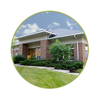 Link to book an appointment at Day Air Credit Union's University of Dayton Branch
