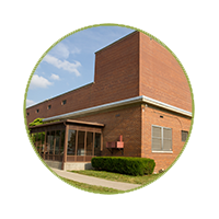 Link to book an appointment at Day Air Credit Union's VA Medical Center Branch